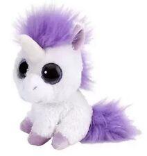 5 Inch Sweet & Sassy Lavender Unicorn Plush Stuffed Animal by Wild Republic