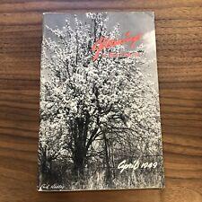 April 1949 - Gleanings in Bee Culture Beekeeping Beekeepers Ai Root Magazine
