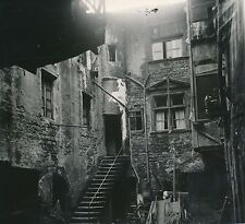 MILLAU c. 1900-20 - Vieilles Maisons  Aveyron Div 7204
