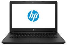 "HP 14-bw022na 14"" (1TB, AMD A4, 2.20GHz, 4GB) Laptop - Black - 2WF97EAABU"