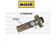 FIAT 850 0.9 Cilindro Principale Del Freno 68 a 72 100GL.040 LPR 4156090 4156086 NUOVI