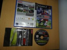 Videojuegos Pro Evolution Soccer Sony PlayStation 2