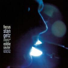 Stan Getz - Focus CD