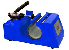 Taza de prensa de calor máquina Mp150 Latte Durham Sublimación de impresión de transferencia de calor
