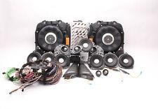 BMW F10 F11 M5 Harman Kardon SOUND SYSTEM Lautsprecher Verstärker Subwoof