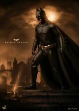 Hot Toys Batman Begins 1/4 scale
