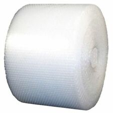 "3/16"" SH Small Bubble Cushioning Wrap Padding Roll 350' x 12"" Wide 350FT"