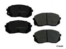 Meyle Semi Metallic Disc Brake Pad fits 2007-2007 Kia Rondo  WD EXPRESS