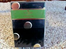Kate Spade Loose Note Holder with Pen New With Tags