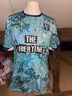 Margate FC 'The Libertines' 2020-2021 Goalkeeper Home Football Shirt
