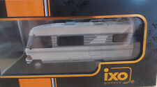 Ixo CAC004 Hymer Mobil Type 650, Camper, white 1985 1/43