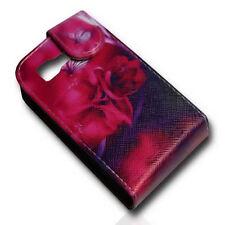 Design 7 funda con lengüeta Cover Case Handy carcasa para Samsung s5220 s5222 Star 3