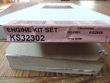 ROL KS32302 Engine Gasket Kit Set for 1984-86 GM 2.0L 121 CID 4 Cyl  Eng