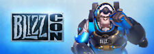 BlizzCon 2017 Virtual Ticket**TRUSTED SELLER** code send in same day!