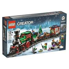 Lego 10254 Speciale Collezionisti Treno di Natale