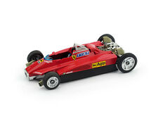 Ferrari 126 C2 Muletto / T-Car S. Marino GP 1982 Limeted 300 pcs 1:43 R267M
