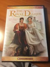 The Royal Diaries (DVD) Every Princess has a story...144