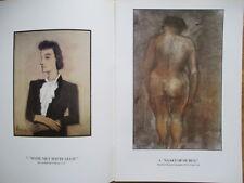 Constant Permeke, art gallery Robinsons - Dudzele, Brugge,  1994 - exposition