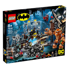 LEGO® DC Comics Super Heroes 76122 Clayface™ Invasion in die Bathöhle N6/19