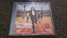 Viva Olympia - André Rieu CD *MINT*