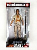 NEW The Walking Dead Daryl Dixon Savior Prisoner - 2018 McFarlane Toys TWD NIB