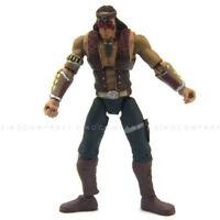 Jazwares Mortal Kombat Klassic 9 Wave Nightwolf Figure 20th ANNIVERSARY 4in. Toy