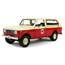 First Gear 1/25 Scale IH International Harvester 1979 Scout Terra Pickup 40-0318