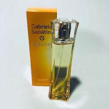 Gabriela Sabatini Daylight Eau de Parfum 50 Ml/1.7 Fl Oz