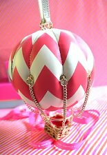 NWT Kate Spade Flights of Fancy Hot Air Balloon Bag Wristlet Clutch Purse!