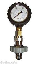 Tank Pressure Check Gauge DIN - NEW