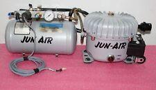 Jun-Air Compressor Model 3