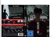 Insidious (2011) DVD n380