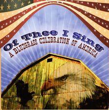 Bluegrass Celebration Of America NEW CD Mac Wiseman,Don Reno,Osborne Brothers,+