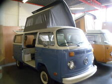 VW T2 Side Elevating Roof (PopTopRoofs)