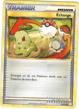 Pokemon n° 102/123 - Trainer - Echange