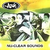 ASH: Nu-Clear Sounds CD (sealed and unplayed)