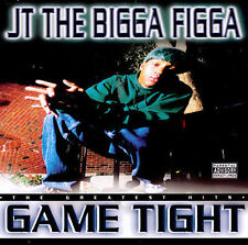 New: E-40, Snoop Doggy Dogg, J.T. the: Game Tight  Audio Cassette