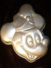 Mickey Mouse 515-302 Wilton Walt Disney Productions Vintage Cake Pan 24