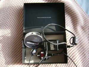 Sony Charging Cradle BCR-NWU1 for NW-A3000 MP3 Players in box