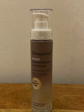 Living Proof Restore Smooth Blowout Concentrate 1.5oz 45ml heat protection shine