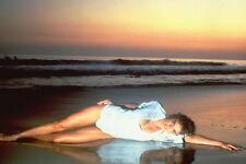Michelle Johnson Lying On Beach Blame It On Rio Hot! 11x17 Mini Poster