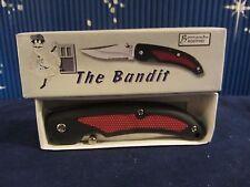 Frost Cutlery - The Bandit Knife Nib (1216Ec) 15-364B/R