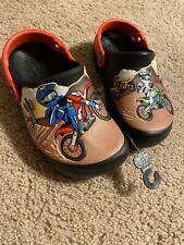 New crocs Kids  shoes Boy