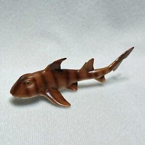 Miniatureplanet Figure; Japanese Bullhead Shark