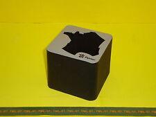 Pot à crayons 57 EXPRESS 1982 à 84 publicitaire carte France Express Calberson