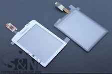 Original Blackberry 9800 9810 Torch Touchscreen Glas Scheibe Screen weiß