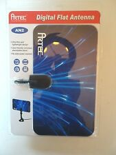 ARTEC Digital Flat Antenna AN2 - VHF & UHF