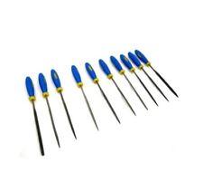 10 Stück Nadelfeilen Set ( Feile / Hand-Werkzeug)
