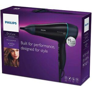Phon per Capelli Philips HP8230/00 ThermoProtect -  Asciugacapelli Professionale