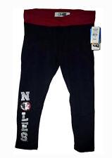 Florida State Seminoles NOLES in Bling Capri Pants Size L - NWT $40.00